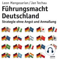 Führungsmacht Deutschland