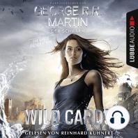 Der Schwarm - Wild Cards - Die erste Generation 2 (Ungekürzt)