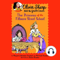The Princess of the Fillmore Street School