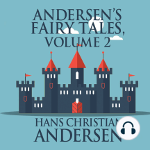 Andersen's Fairy Tales, Volume 2