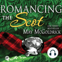 Romancing the Scot