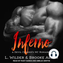 Inferno: A Devil Chaser's MC Romance