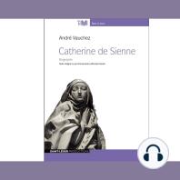 Catherine De Sienne