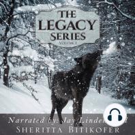 Legacy Series, The (Volume 1)