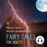 Fairy Tales for Adults, Volume 12