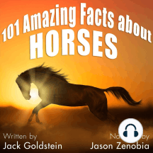 101 Amazing Facts about Horses