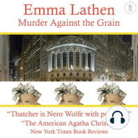 Murder Against the Grain