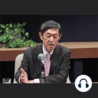 北岡伸一 官僚制としての日本陸軍の著者【講演CD:安全保障の整備と積極的平和主義で示す日本の意思】