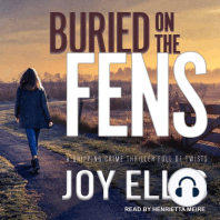 Buried on the Fens