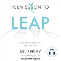 Permission to Leap
