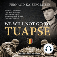 We Will Not Go to Tuapse