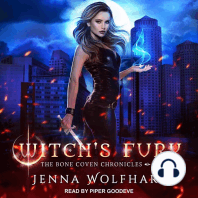 Witch's Fury