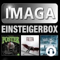IMAGA Einsteigerbox - Foster 01, Fallen 01, End of Time 01