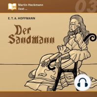 Martin Heckmann liest, Folge 3