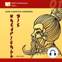 Martin Heckmann liest, Folge 1