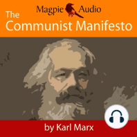 The Communist Manifesto (Unabridged)
