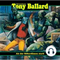 Tony Ballard, Folge 25