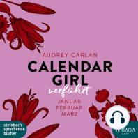 Verführt - Calendar Girl (Ungekürzt)