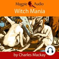 Witch Mania