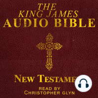 King James Audio Bible, The