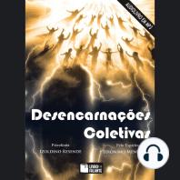 Desencarnações coletivas