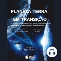 Planeta Terra em transição