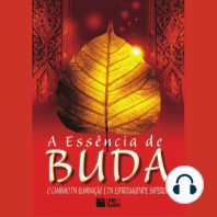 A essência de Buda