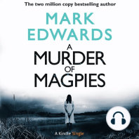 A Murder of Magpies