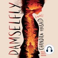 Damselfly