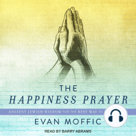 The Happiness Prayer