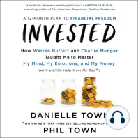 Invested