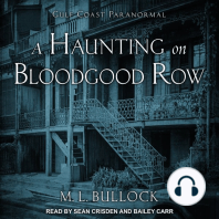 A Haunting on Bloodgood Row