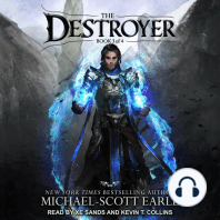 The Destroyer Book 3