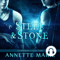 Steel & Stone Companion Collection