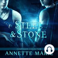 Steel & Stone Companion Collection