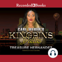 Carl Weber's Kingpins: Dallas