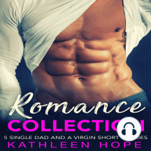 Romance Collection: 5 Single Dad and a Virgin Short Stories