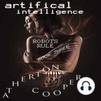 Artifical Intelligence - Robots Rule Book Three