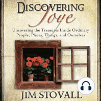 Discovering Joye