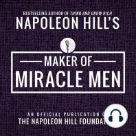 Maker of Miracle Men