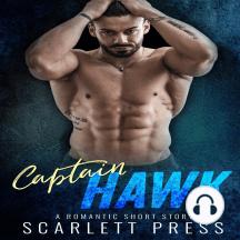 Captain Hawk: A Romantic Short Story