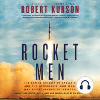 Rocket Men
