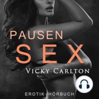Pausensex. Erotische Geschichte