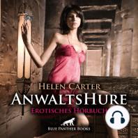 Anwaltshure 2 / Erotik Audio Story / Erotisches Hörbuch