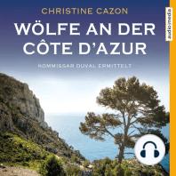 Wölfe an der Côte d'Azur