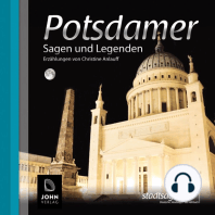 Potsdamer Sagen und Legenden