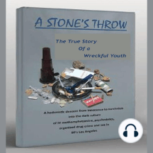 A Stone's Throw: The True Story of a Wreckful Youth