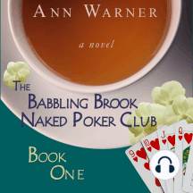 The Babbling Brook Naked Poker Club: Book One