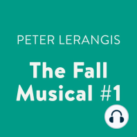 The Fall Musical #1