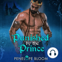 Punished by the Prince